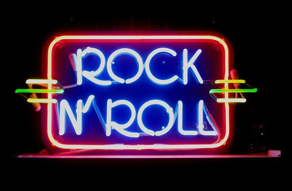 Лучшие песни рок-н-ролла