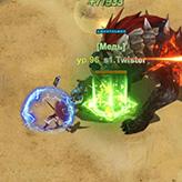 Скриншот к игре Perfect Fantasy